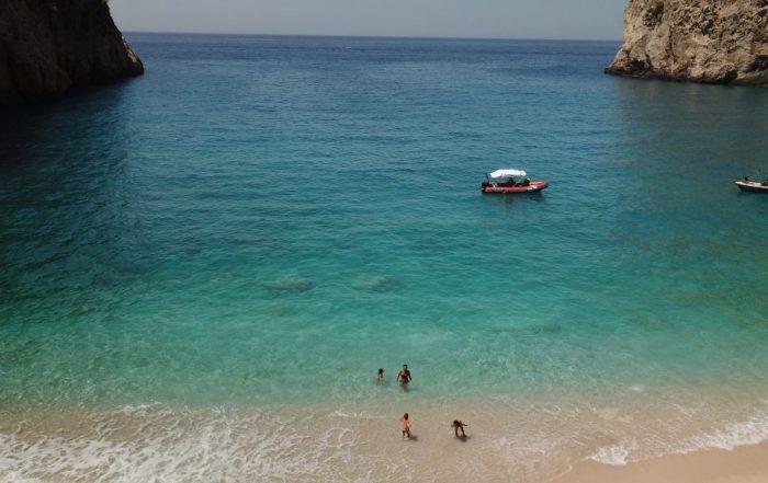 spiaggia di zante