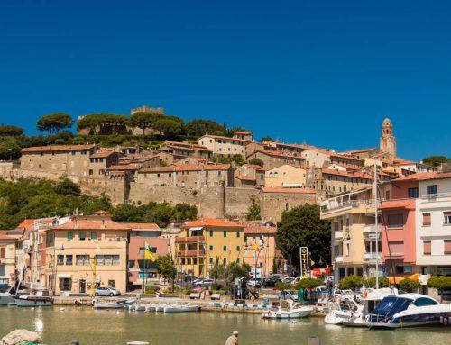 Castiglione della Pescaia, vacanze in Toscana con i bambini